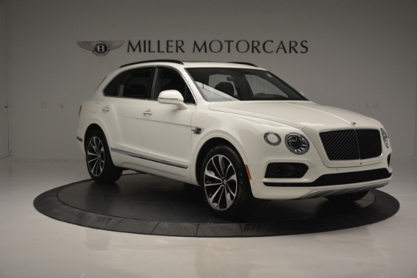 Used 2019 Bentley Bentayga V8 for sale $159,900 at Alfa Romeo of Greenwich in Greenwich CT 06830 10