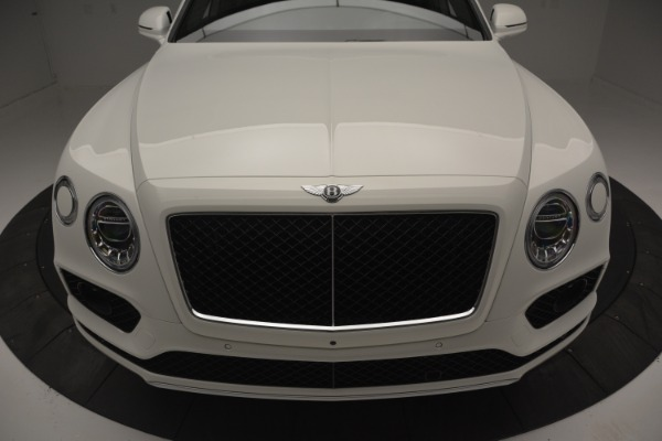 Used 2019 Bentley Bentayga V8 for sale $159,900 at Alfa Romeo of Greenwich in Greenwich CT 06830 12