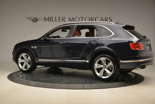 Used 2018 Bentley Bentayga W12 Signature for sale Sold at Alfa Romeo of Greenwich in Greenwich CT 06830 4