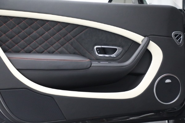 Used 2017 Bentley Continental GT Supersports for sale Sold at Alfa Romeo of Greenwich in Greenwich CT 06830 16
