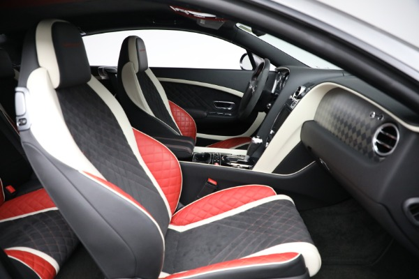 Used 2017 Bentley Continental GT Supersports for sale Sold at Alfa Romeo of Greenwich in Greenwich CT 06830 24