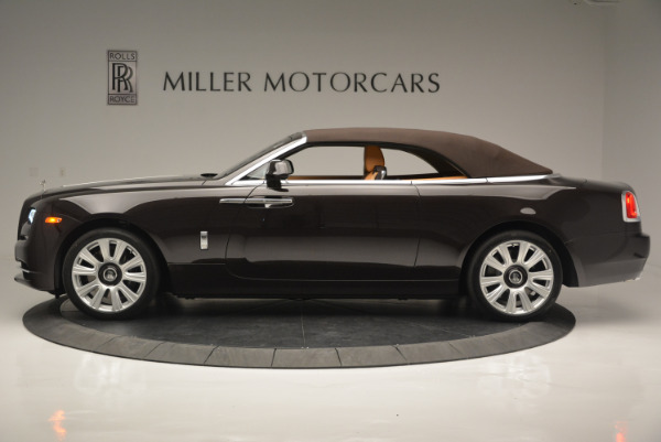 Used 2018 Rolls-Royce Dawn for sale Sold at Alfa Romeo of Greenwich in Greenwich CT 06830 10