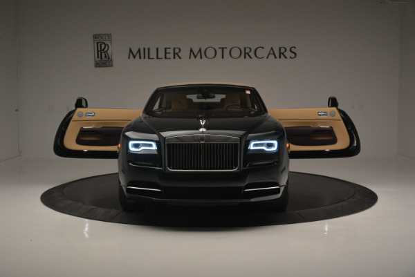 Used 2018 Rolls-Royce Dawn for sale Sold at Alfa Romeo of Greenwich in Greenwich CT 06830 17