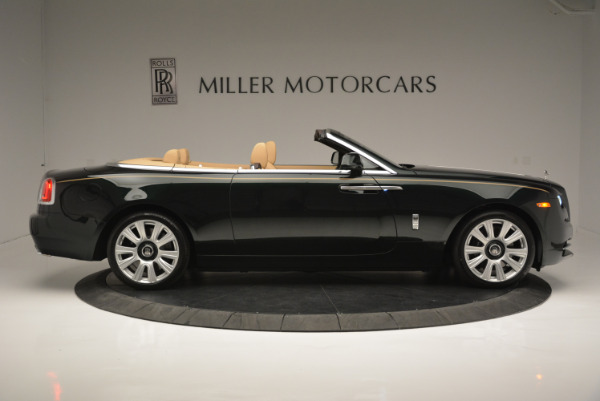 Used 2018 Rolls-Royce Dawn for sale Sold at Alfa Romeo of Greenwich in Greenwich CT 06830 6