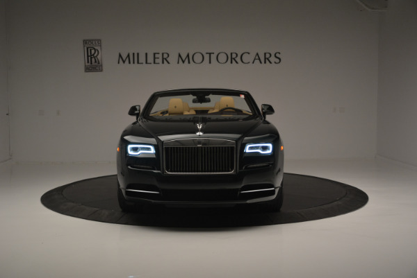 Used 2018 Rolls-Royce Dawn for sale Sold at Alfa Romeo of Greenwich in Greenwich CT 06830 8