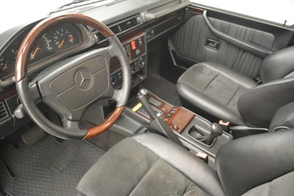 Used 2000 Mercedes-Benz G500 RENNTech for sale Sold at Alfa Romeo of Greenwich in Greenwich CT 06830 13