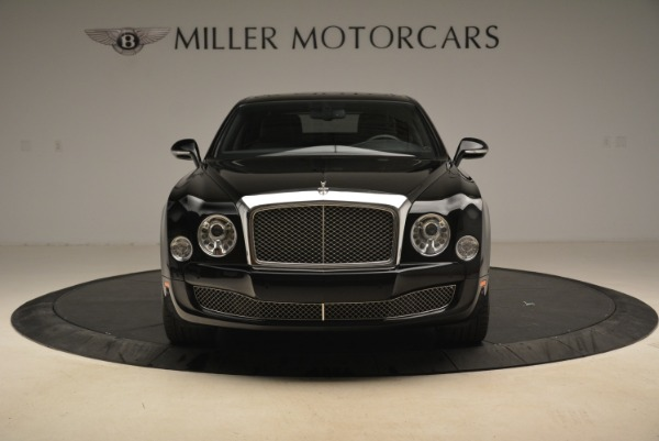 Used 2016 Bentley Mulsanne for sale Sold at Alfa Romeo of Greenwich in Greenwich CT 06830 13