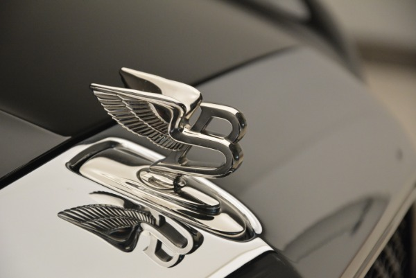 Used 2016 Bentley Mulsanne for sale Sold at Alfa Romeo of Greenwich in Greenwich CT 06830 17