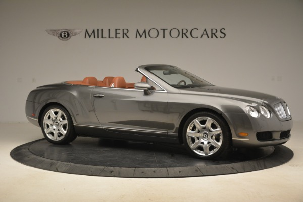 Used 2008 Bentley Continental GT W12 for sale Sold at Alfa Romeo of Greenwich in Greenwich CT 06830 10