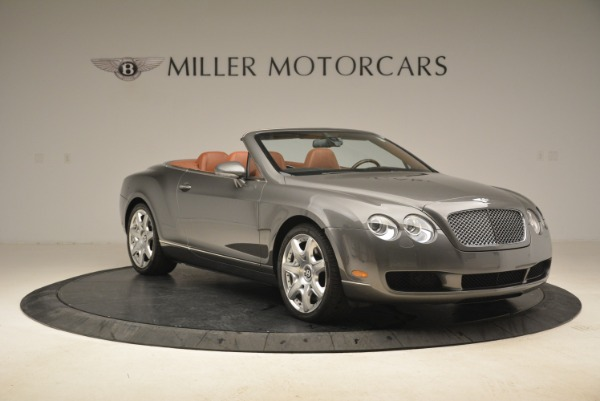 Used 2008 Bentley Continental GT W12 for sale Sold at Alfa Romeo of Greenwich in Greenwich CT 06830 11