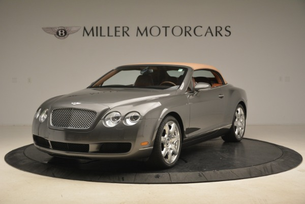Used 2008 Bentley Continental GT W12 for sale Sold at Alfa Romeo of Greenwich in Greenwich CT 06830 13