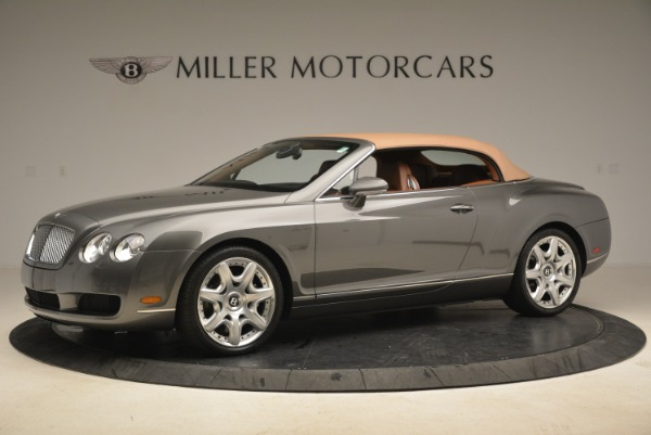Used 2008 Bentley Continental GT W12 for sale Sold at Alfa Romeo of Greenwich in Greenwich CT 06830 14