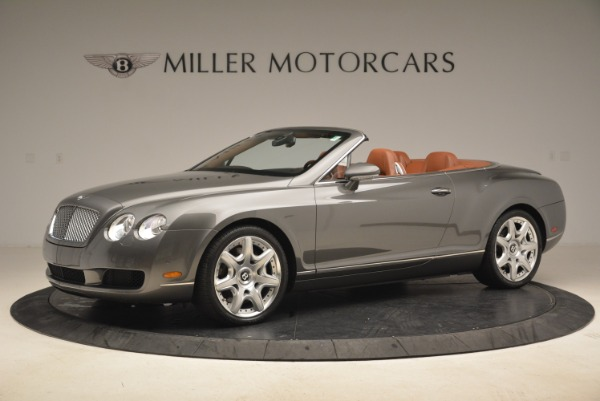 Used 2008 Bentley Continental GT W12 for sale Sold at Alfa Romeo of Greenwich in Greenwich CT 06830 2