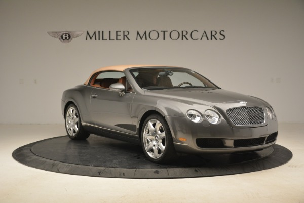 Used 2008 Bentley Continental GT W12 for sale Sold at Alfa Romeo of Greenwich in Greenwich CT 06830 23
