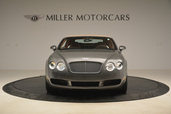 Used 2008 Bentley Continental GT W12 for sale Sold at Alfa Romeo of Greenwich in Greenwich CT 06830 24