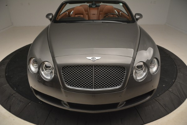 Used 2008 Bentley Continental GT W12 for sale Sold at Alfa Romeo of Greenwich in Greenwich CT 06830 25