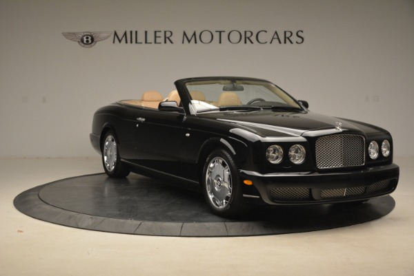 Used 2007 Bentley Azure for sale Sold at Alfa Romeo of Greenwich in Greenwich CT 06830 11