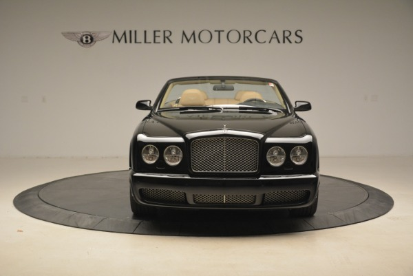 Used 2007 Bentley Azure for sale Sold at Alfa Romeo of Greenwich in Greenwich CT 06830 12