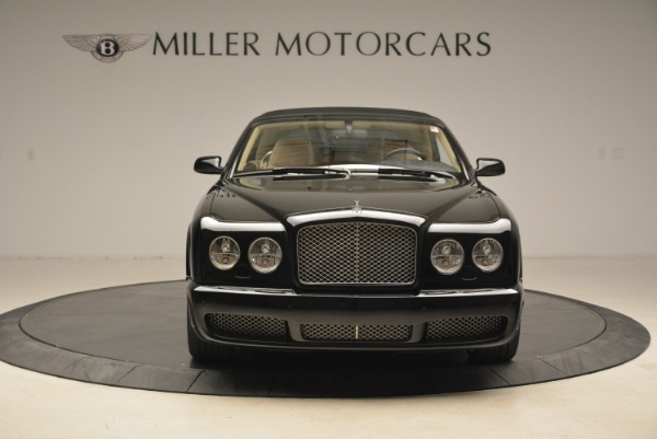 Used 2007 Bentley Azure for sale Sold at Alfa Romeo of Greenwich in Greenwich CT 06830 13