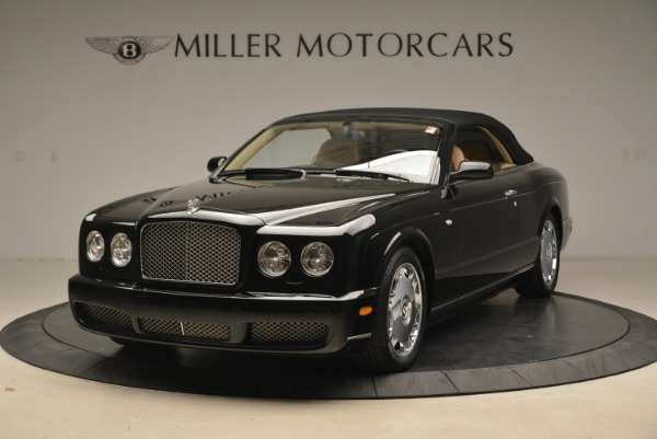 Used 2007 Bentley Azure for sale Sold at Alfa Romeo of Greenwich in Greenwich CT 06830 14