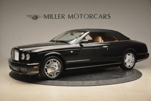 Used 2007 Bentley Azure for sale Sold at Alfa Romeo of Greenwich in Greenwich CT 06830 15