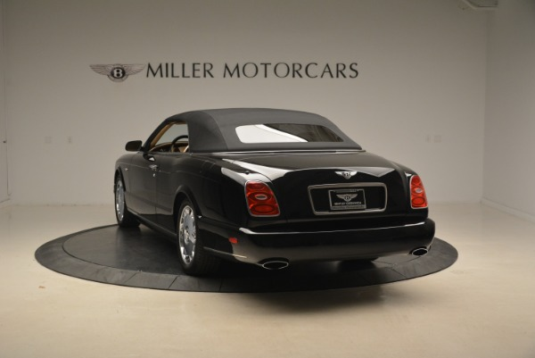 Used 2007 Bentley Azure for sale Sold at Alfa Romeo of Greenwich in Greenwich CT 06830 18