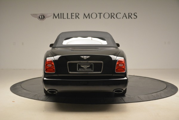 Used 2007 Bentley Azure for sale Sold at Alfa Romeo of Greenwich in Greenwich CT 06830 19