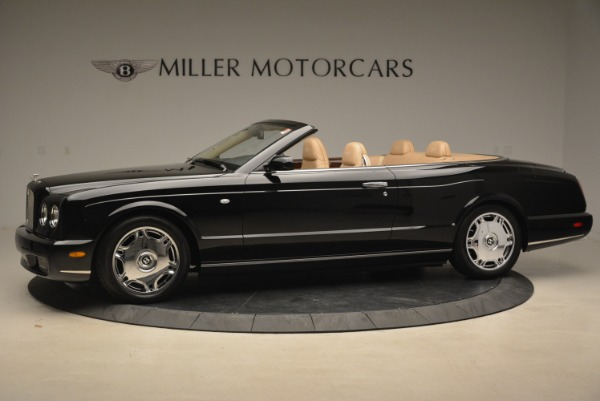 Used 2007 Bentley Azure for sale Sold at Alfa Romeo of Greenwich in Greenwich CT 06830 2