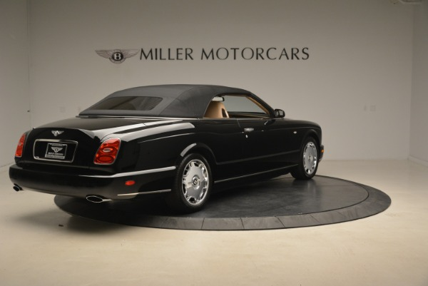 Used 2007 Bentley Azure for sale Sold at Alfa Romeo of Greenwich in Greenwich CT 06830 20