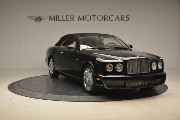 Used 2007 Bentley Azure for sale Sold at Alfa Romeo of Greenwich in Greenwich CT 06830 24