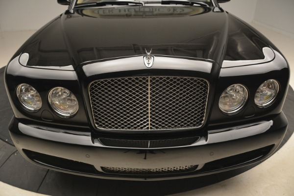 Used 2007 Bentley Azure for sale Sold at Alfa Romeo of Greenwich in Greenwich CT 06830 25