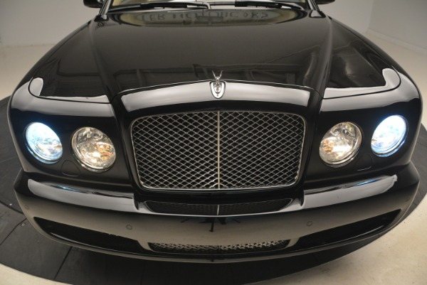 Used 2007 Bentley Azure for sale Sold at Alfa Romeo of Greenwich in Greenwich CT 06830 26