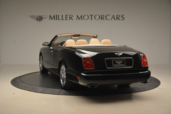 Used 2007 Bentley Azure for sale Sold at Alfa Romeo of Greenwich in Greenwich CT 06830 5