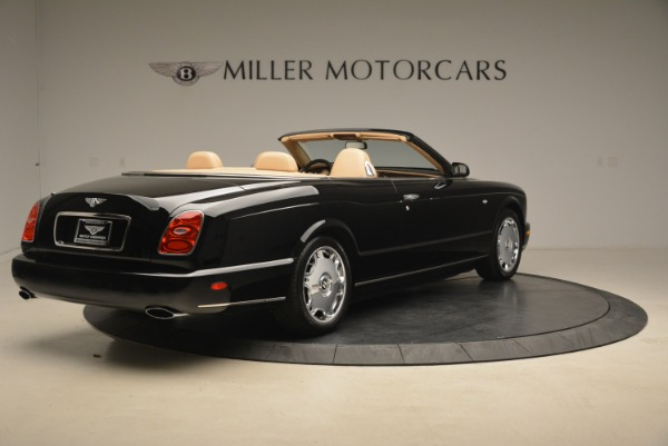 Used 2007 Bentley Azure for sale Sold at Alfa Romeo of Greenwich in Greenwich CT 06830 7