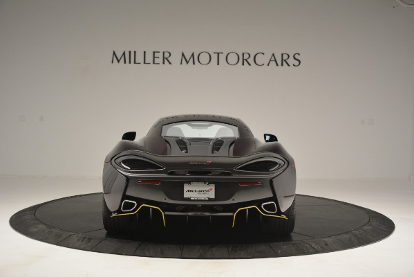 Used 2018 McLaren 570S for sale Sold at Alfa Romeo of Greenwich in Greenwich CT 06830 6