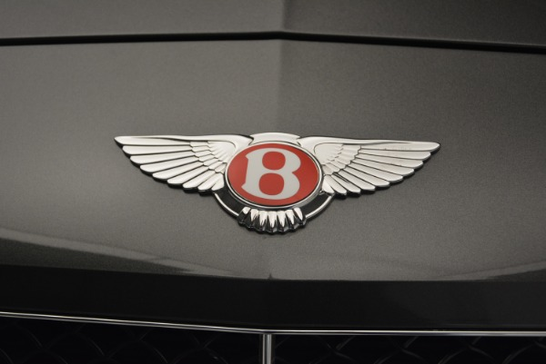 Used 2015 Bentley Continental GT V8 S for sale Sold at Alfa Romeo of Greenwich in Greenwich CT 06830 28