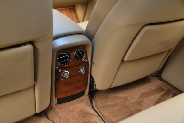 Used 2013 Rolls-Royce Phantom for sale Sold at Alfa Romeo of Greenwich in Greenwich CT 06830 18