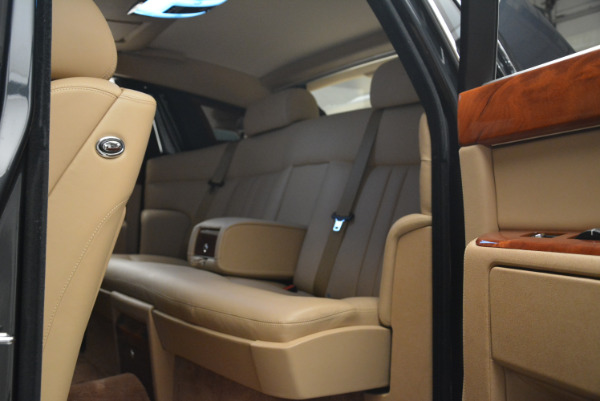 Used 2013 Rolls-Royce Phantom for sale Sold at Alfa Romeo of Greenwich in Greenwich CT 06830 19