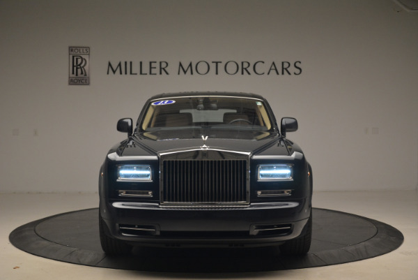 Used 2013 Rolls-Royce Phantom for sale Sold at Alfa Romeo of Greenwich in Greenwich CT 06830 3
