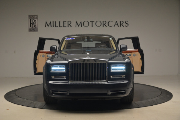 Used 2013 Rolls-Royce Phantom for sale Sold at Alfa Romeo of Greenwich in Greenwich CT 06830 4