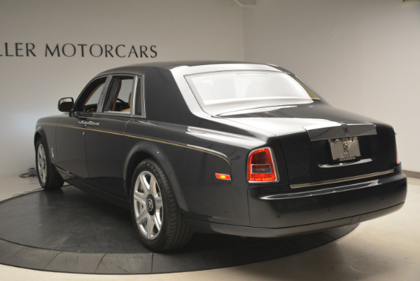 Used 2013 Rolls-Royce Phantom for sale Sold at Alfa Romeo of Greenwich in Greenwich CT 06830 8