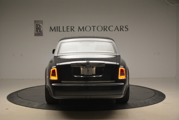 Used 2013 Rolls-Royce Phantom for sale Sold at Alfa Romeo of Greenwich in Greenwich CT 06830 9