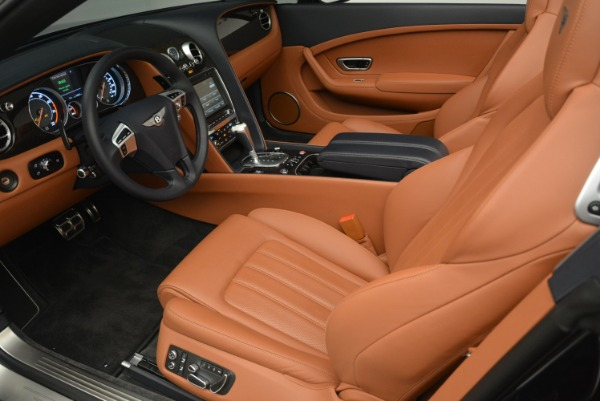 Used 2015 Bentley Continental GT V8 S for sale Sold at Alfa Romeo of Greenwich in Greenwich CT 06830 21