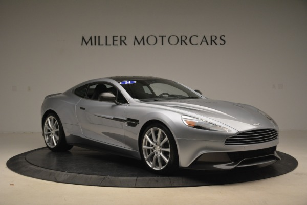 Used 2014 Aston Martin Vanquish for sale Sold at Alfa Romeo of Greenwich in Greenwich CT 06830 10