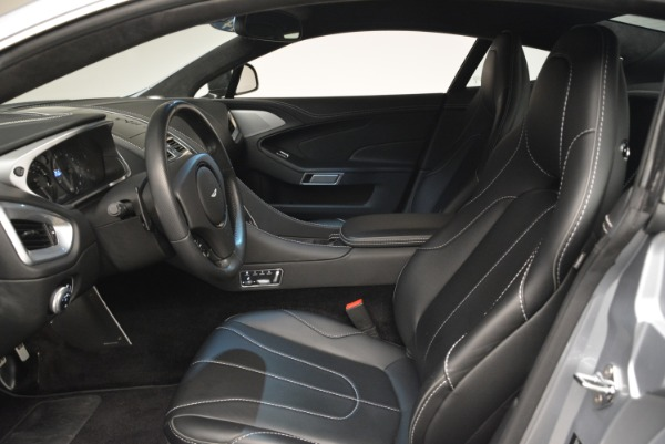 Used 2014 Aston Martin Vanquish for sale Sold at Alfa Romeo of Greenwich in Greenwich CT 06830 13