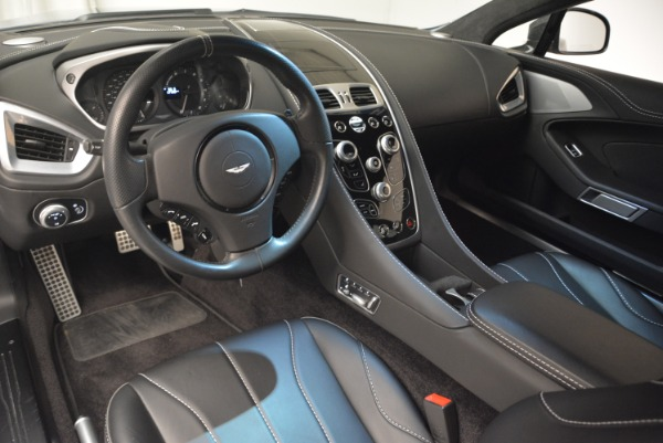 Used 2014 Aston Martin Vanquish for sale Sold at Alfa Romeo of Greenwich in Greenwich CT 06830 14