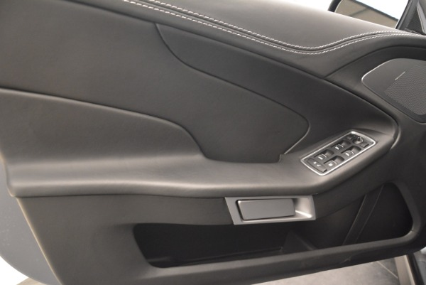 Used 2014 Aston Martin Vanquish for sale Sold at Alfa Romeo of Greenwich in Greenwich CT 06830 17