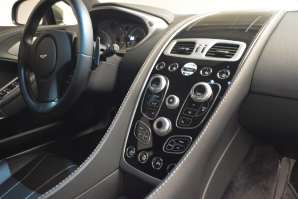 Used 2014 Aston Martin Vanquish for sale Sold at Alfa Romeo of Greenwich in Greenwich CT 06830 18