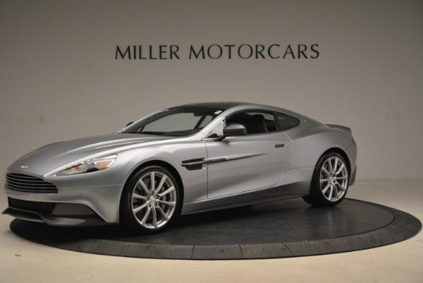 Used 2014 Aston Martin Vanquish for sale Sold at Alfa Romeo of Greenwich in Greenwich CT 06830 2