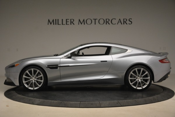 Used 2014 Aston Martin Vanquish for sale Sold at Alfa Romeo of Greenwich in Greenwich CT 06830 3